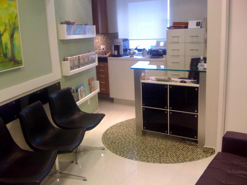 Consultorio medico dermatologia