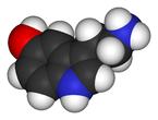 Serotonin-3D