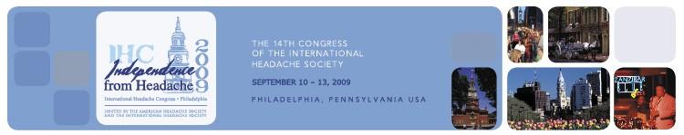 congressoenxaquecaIHC2009